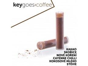 naplne coffee extra CZ
