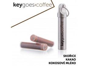 keygoes coffee CZ