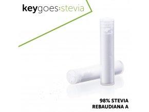 refills stevia