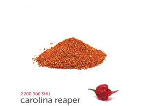 carolina reaper vlocky