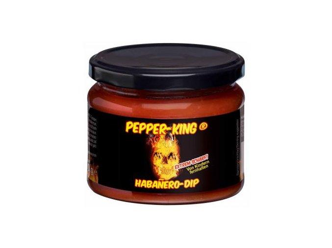 pepper king haba ero dip 250g no1 2425
