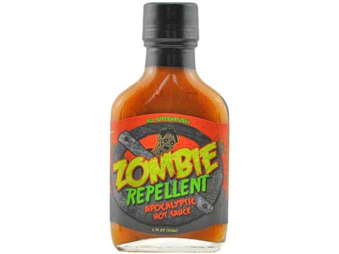 Repelent zombie