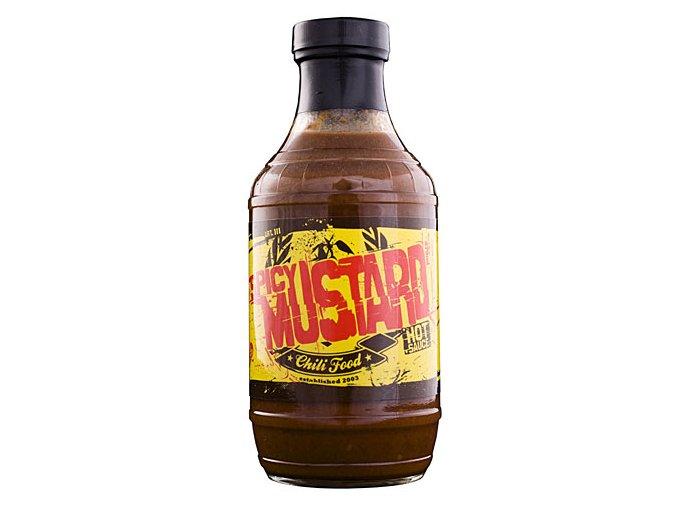 Mustard Spice