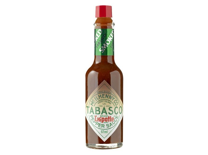tabasco chipotle sauce