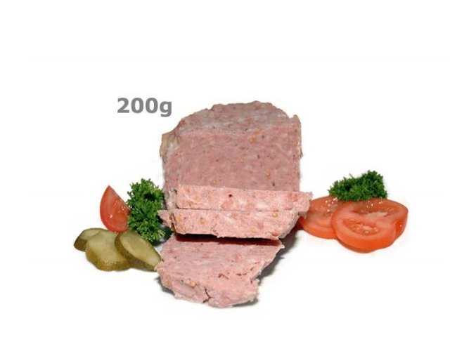 Bierwurstplech