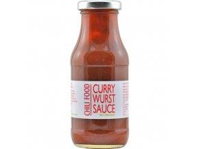 Bio Curry omacka