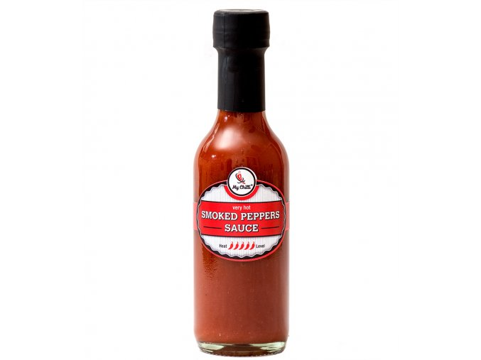 175 1 smoked peppers omacka 185 ml