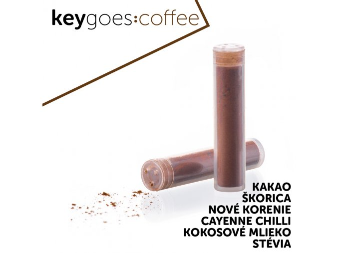 naplne coffee extra SK