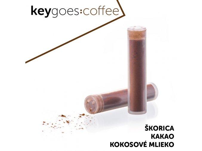 naplne coffee SK