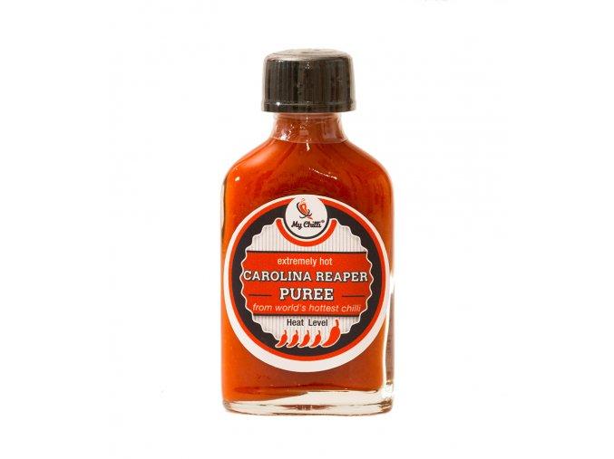 82 1 carolina reaper puree 20 ml