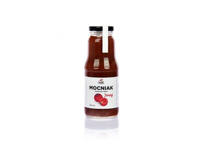 foto kečup mocniak