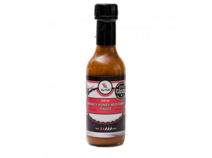 155 smokey honey 875 mychilli omacka
