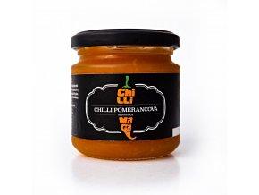 1178 2 chillimaga pomarancova marmelada 210g