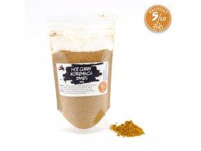 267 2 hot curry koreniaca zmes 60 g