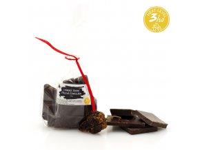 Chilli Cokolada 54 Bhut Jolokia