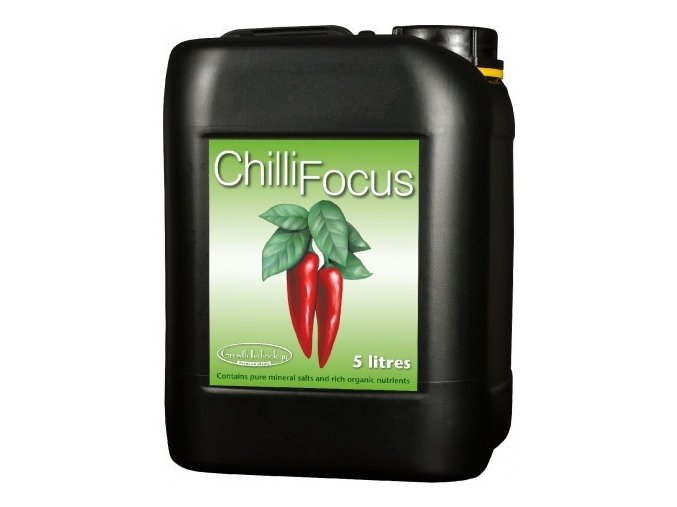 Hnojivo Chilli Focus 5l