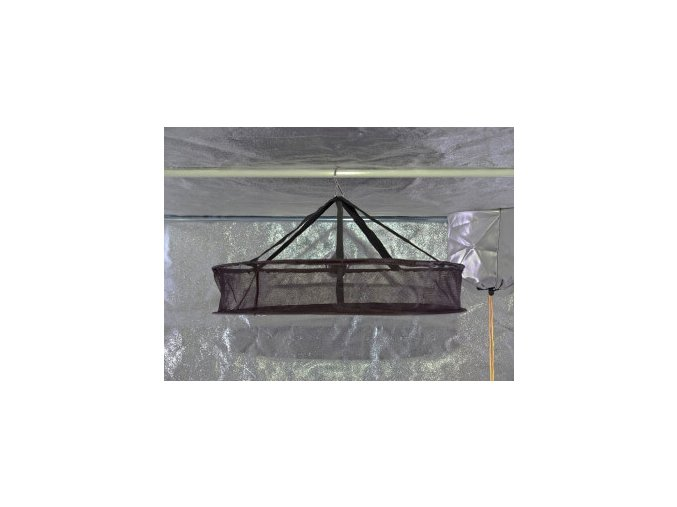 Mamooth DryIT 45-sušící síť malá,Ø 45cm,výška 15,5cm