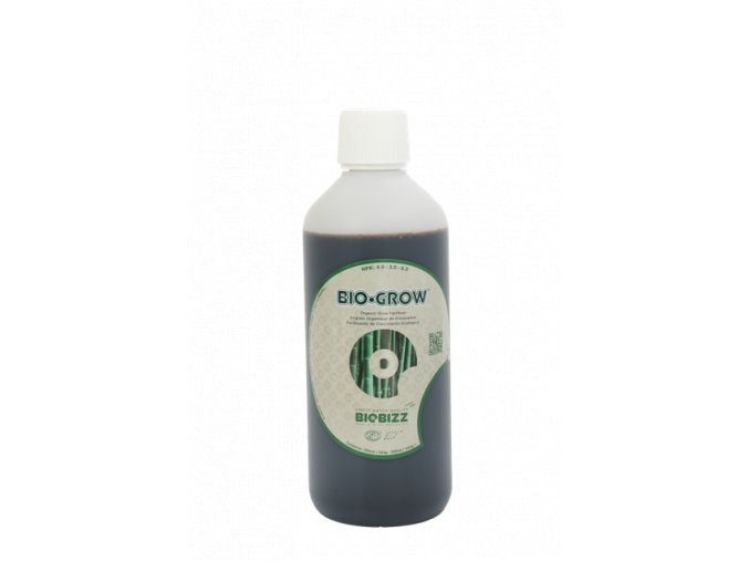 Biobizz biogrow 500ml cutout