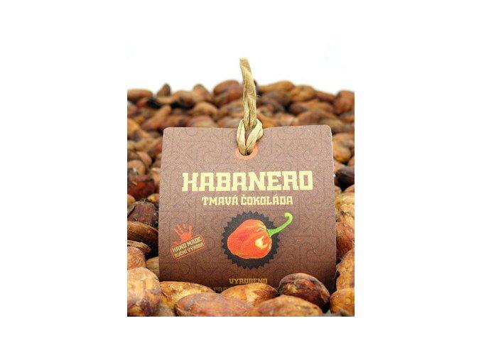 darek habanero tmava cokolada 4g 82903 0