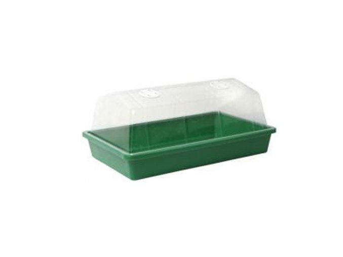 Pařníčet tvrdý plast