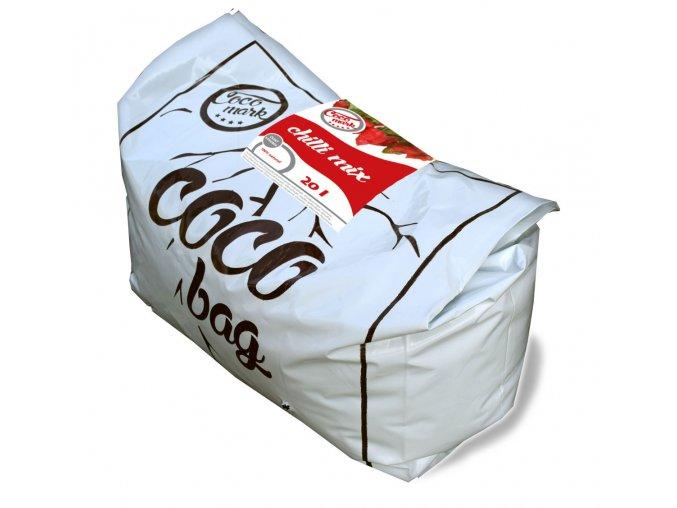Cocobag 20l substrát na chilli