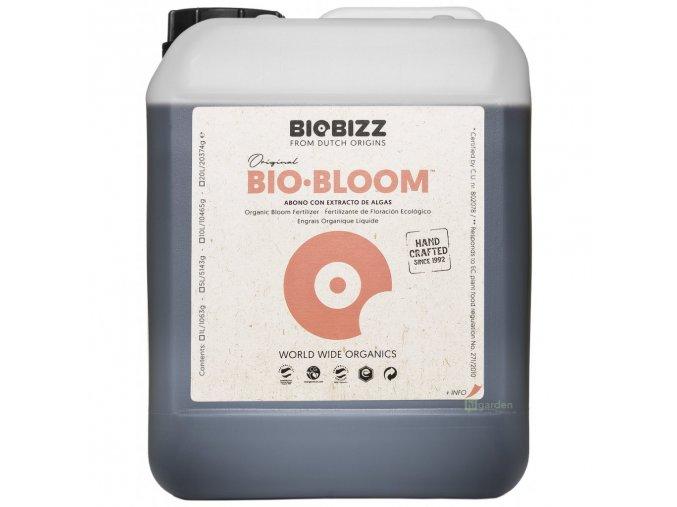 HNOJIVO Biobizz bio bloom 5l