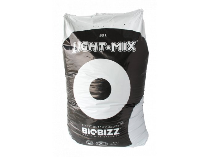 Substrát Biobizz All Mix 50lpng