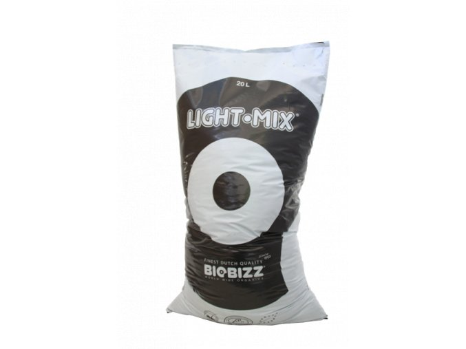 Substrát Biobizz Light-Mix 20l