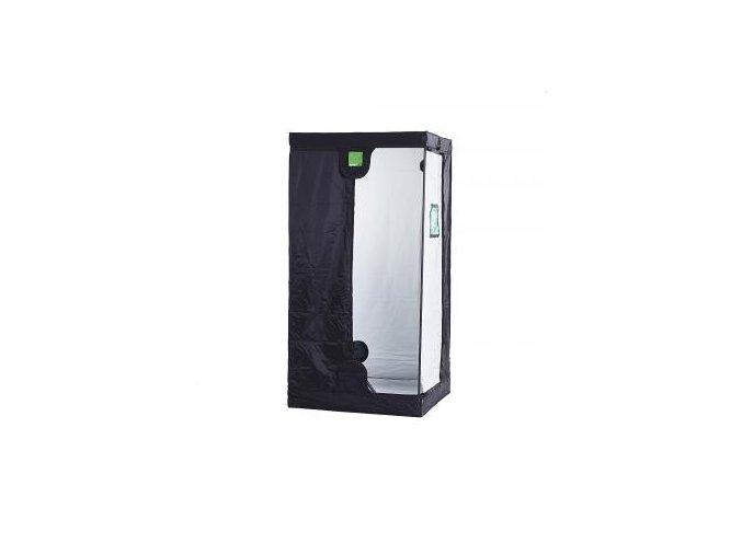 Bud Box velikosti do 200cm PRO 75x75x100 stříbrný