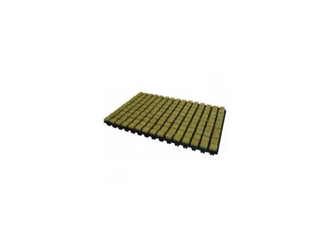 Substrát Grodan Sadb kostka 25x25x40mm včetně sadb.