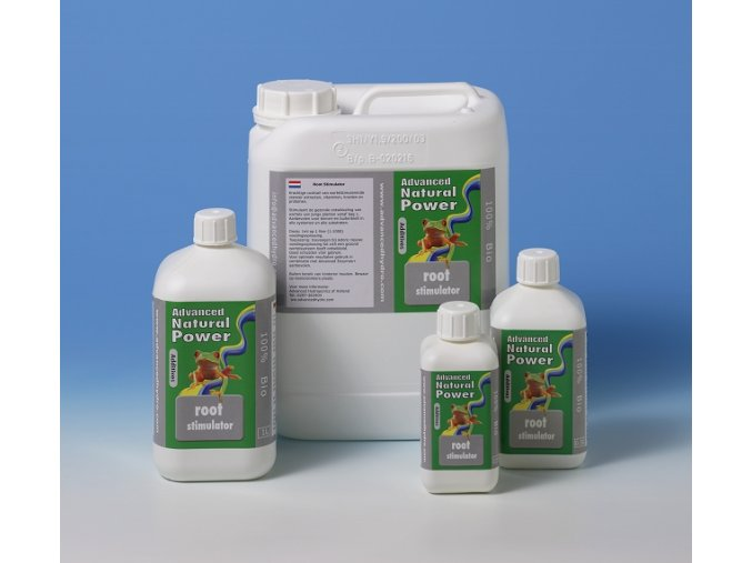Advanced Hydroponics root