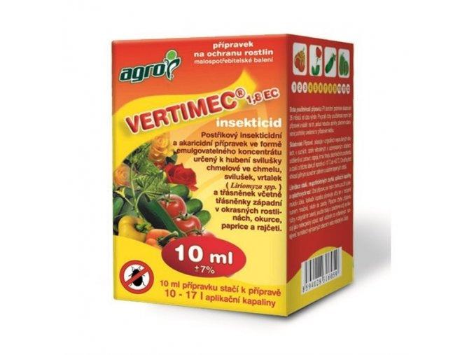Vermitec 10ml,insekticid třásněnkyjpg