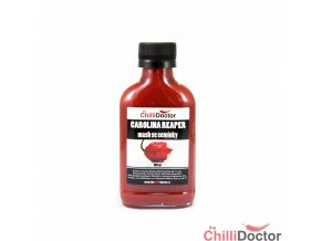 carolina reaper mash se seminky 100ml