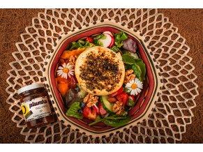 Chilli omáčka švestková Plumka 100 ml