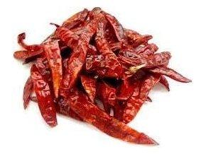 Kashmiri chilli sušenéQL70