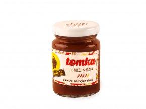 Chilli omáčka rajčatová Tomka 100 ml
