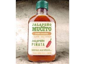 Chilli omáčka Jalapeno