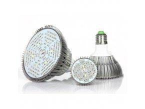 Diamond grow LED žárovka dual 30W