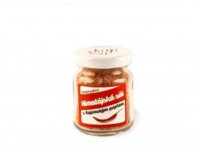 Himalájská sůl s chilli