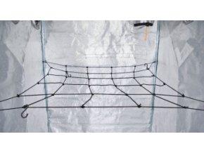 Mamooth WebIT large - síť na rostliny pro box 120-150