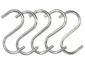 Mamooth HookIT 16- 5ks háčků Ø16mm např.pro vedení kabelů atd.
