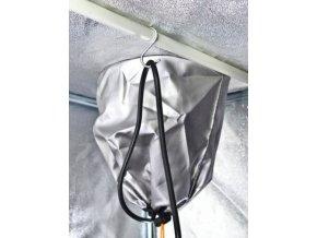 Mamooth HookIT 23- 5ks háčků Ø23mm např.pro vedení kabelů atd.