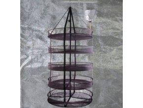 Mamooth DryIT 55-sušící síť strřední,Ø 55cm,6 pater