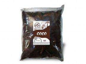 Kokosový substrát volný EC Max 0,3