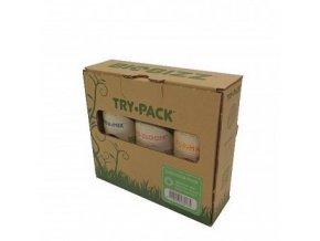 Kompletní sada Hnojiv BioBizz Try pack Outdoorpack
