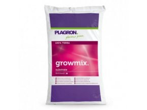 Substrát Plagron Growmix 50l