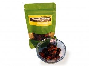 Trinidad Scorpion Moruga celé plody chilli
