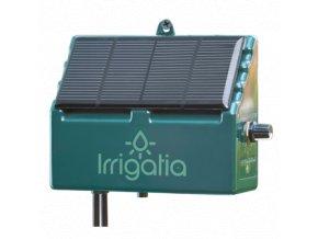 Automatická Solární závlaha IRRIGATIA SOL C12