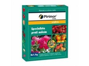 Pirimor 50wG 2x1,5g insekticid