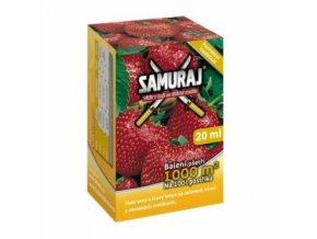 Samuraj 20ml insekticidní přípravek